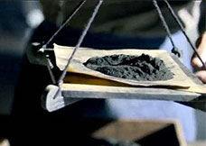 火药 人类文明的助推器