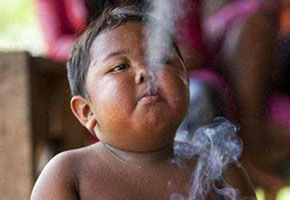 戒烟比减肥还难?你需要这样一份戒烟指南!