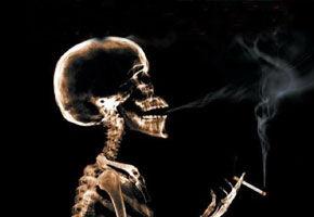 吸烟为什么有害健康