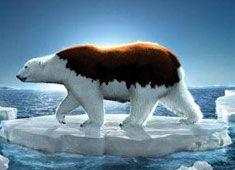 全球气候系统变暖与温室气体排放