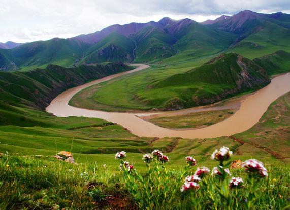 长江的开发和治理