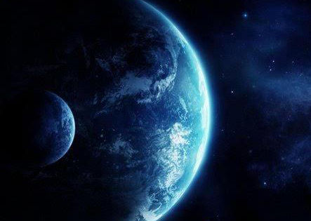 "NASA宣布发现第2个""地球"""