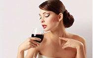 适量饮酒有益健康?