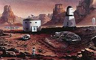 火星会成为人类第二个家吗