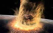小行星会带来全球性灾难吗?