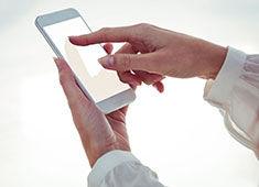 手机触摸屏的秘密在哪?