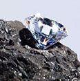 地球内部发现大量钻石