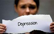 拨开抑郁症的迷雾