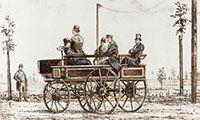 电动车发展史