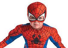 你也能成为蜘蛛侠