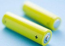 电池的发明