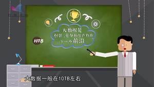 《赛老师》03集:如何用大数据服务管理决策