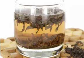 常饮浓茶的危害