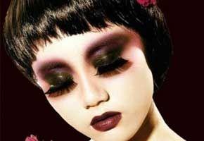 化浓妆对脸部的危害