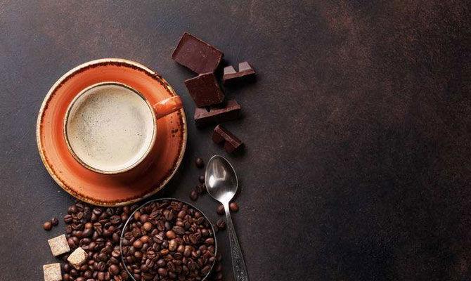 小K爱科普-咖啡真能减肥 但你喝对了吗?