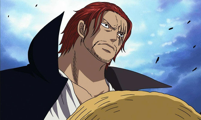 红发的10个神奇知识