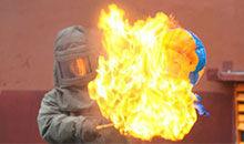 如何防止氢气球爆炸
