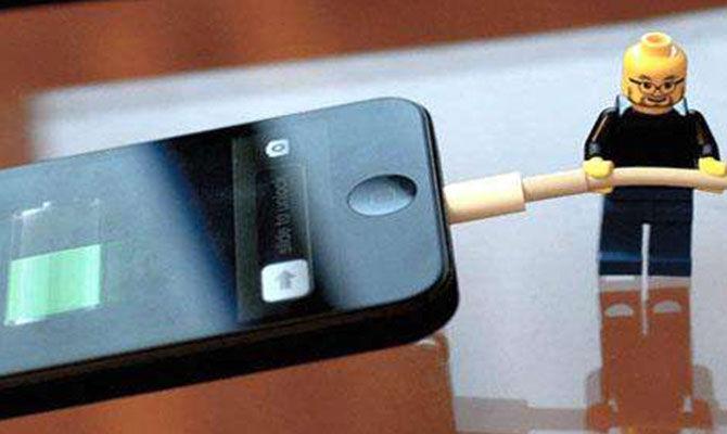 手机充电的正确方式