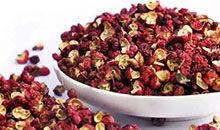识物园-花椒 中国的味道