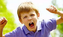 为什么儿童不宜大喊大叫
