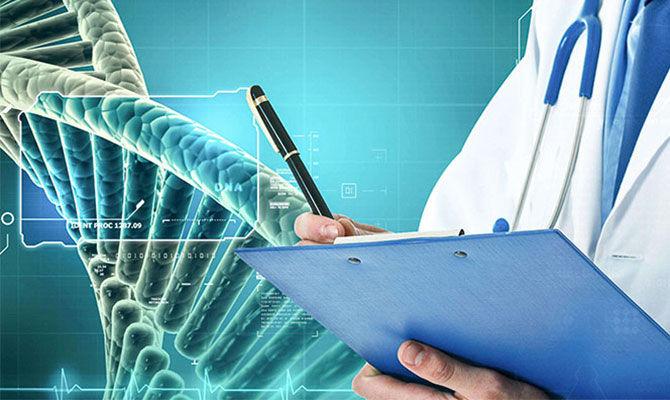 基因检测能解码生命吗