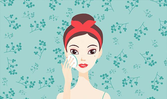 伊然美肤-07:你的底妆产品选对了吗?