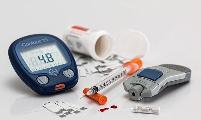 怎样饮食控制糖尿病?