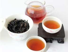 常饮浓茶对身体好?