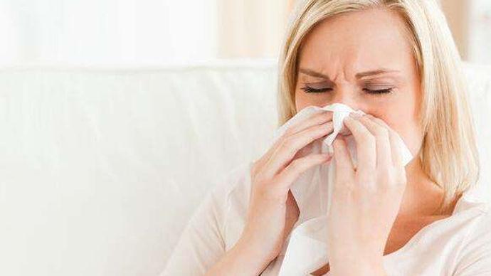 过敏性鼻炎老治不好咋办?