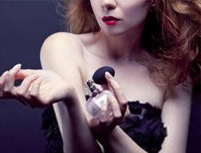 香水含麝香会流产?