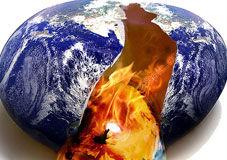 地球变暖之地球三极的警告