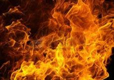 燃烧与灭火实验