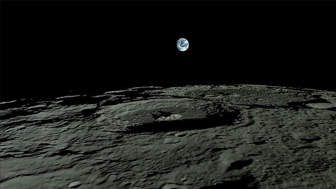 NASA告诉你月球在日食中扮演何种角色?