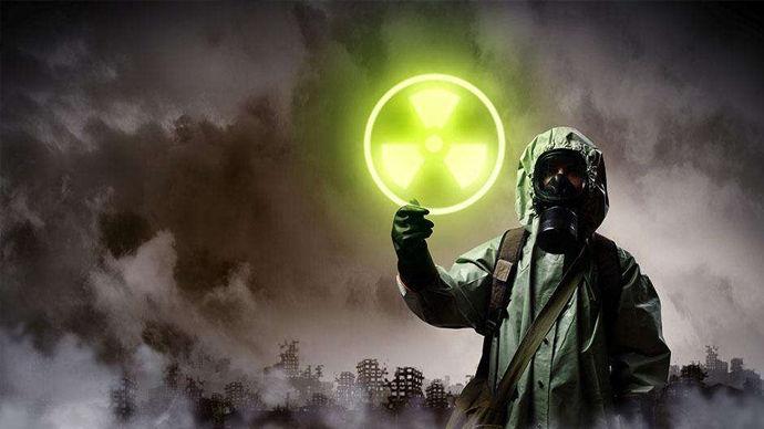 你知道地球上辐射最强的地方在哪吗?