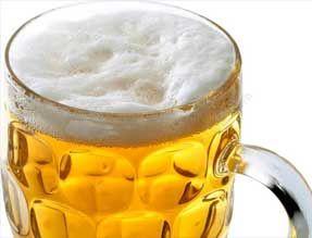 白酒啤酒混喝会引发肝癌?