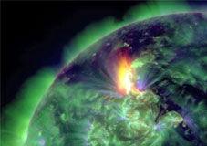 空间天气预报的消息有何价值