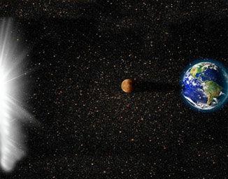 """地球变""""小""""了吗?"""