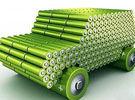 未来的绿色新能源