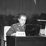 戴浩院士:强军富民 共圆中国梦