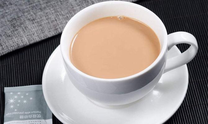 你对奶茶的误解有多少?