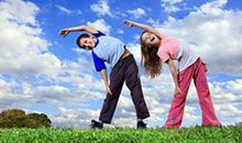 三招肌力训练助力孩子健康运动