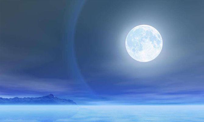 人类为什么要探索月球的奥秘?