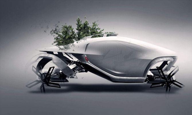 汽车未来发展前景如何?