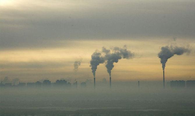 空气污染的主要来源是什么?
