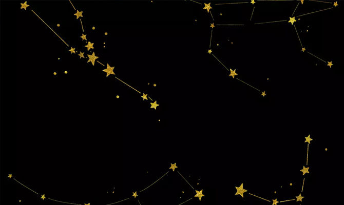 星座能决定人的性格与命运吗?