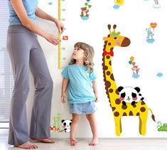 如何科学监测孩子的身高?
