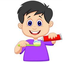 为什么儿童容易得龋齿?
