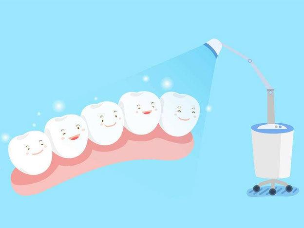 洗牙不能美白牙,但这些好处你必须知道!