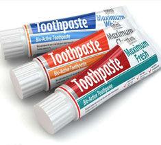 孕期牙膏该怎么选?