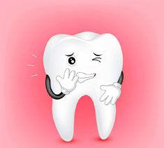 常常牙痛该如何治疗?